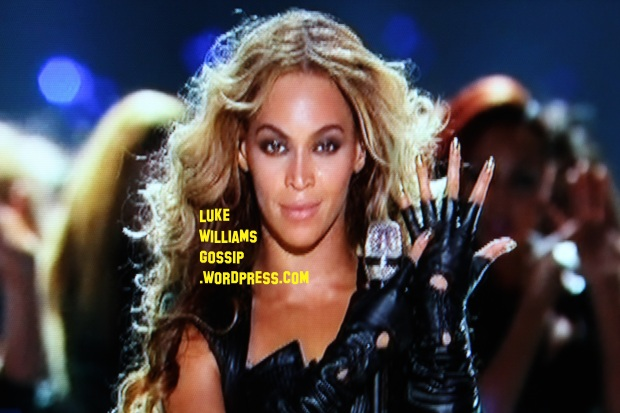 Beyonce Performs At The Super Bowl PHOTOS HERE!