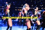 kelly rowlan and beyonce super bowl 2013