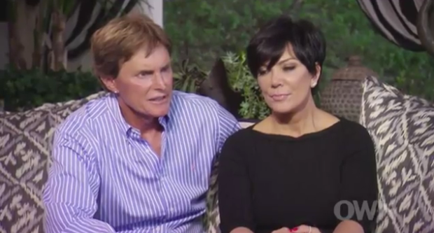 Kris Jenner Is Never Going To Divorce Bruce!