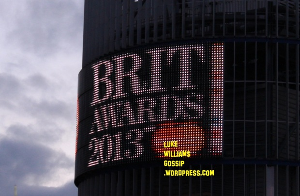 The Brit Awards 2013 Full Winner List HERE!