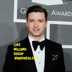 the grammy awards 2013 justin timberlake red carpet