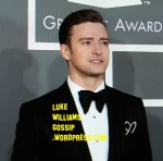 the grammy awards 2013 justin timberlake