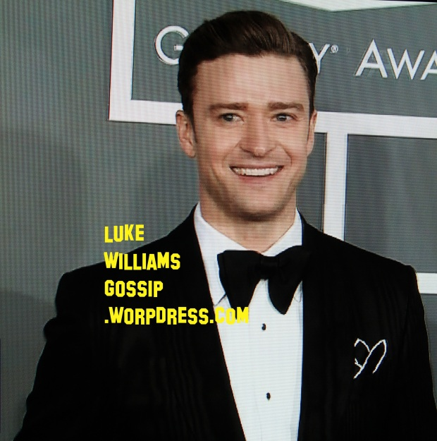 the grammy awards 2013 justin timberlake.