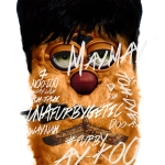Furby Remake  Iconic Album Covers rihanna
