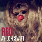 Furby Remake  Iconic Album Covers taylor swift