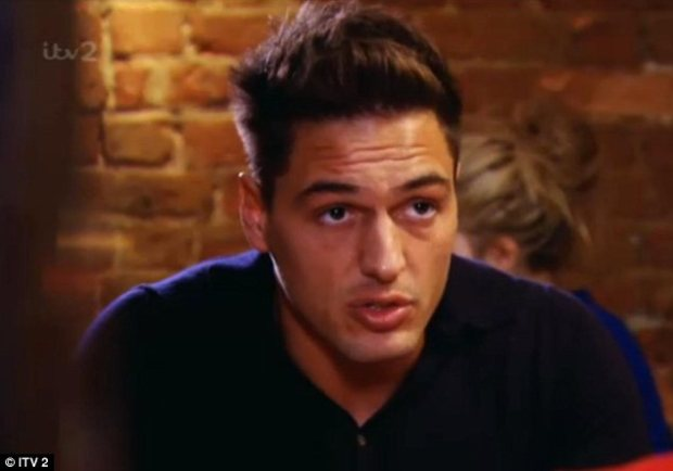 Mario Falcone Says 'Coronation Street Is More Real Than TOWIE' As He Goes On A Twitter Rant