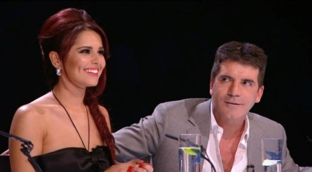 Simon Cowell Wants Cheryl Cole BACK On X Factor USA