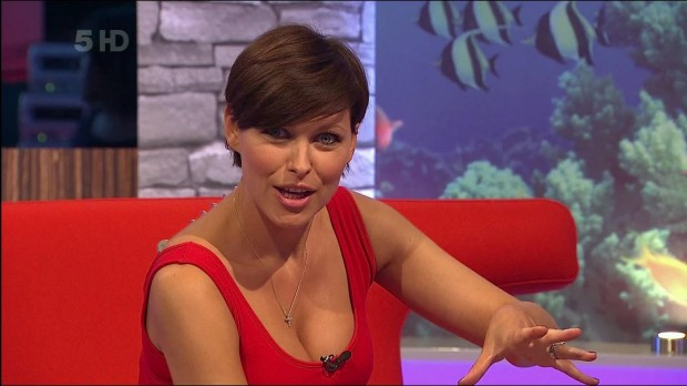 Emma Willis Confirmed As The New Big Brother Presenter On Channel 5