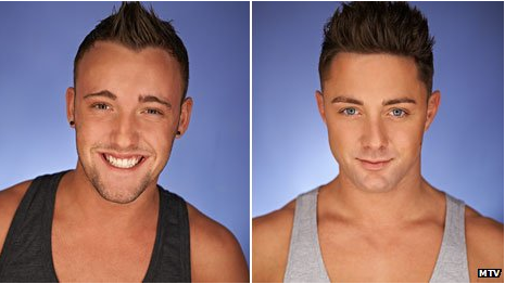 Geordie Shore's Cast Members Dan Thomas and Ricci Guarnaccio Announce That They Are Leaving The Show