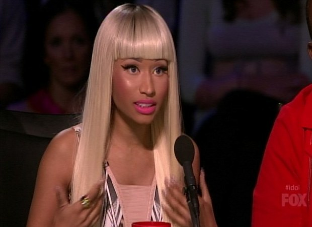 Nicki Minaj Is Not Going To Tour, BUT Is Just About To Releases New Music!