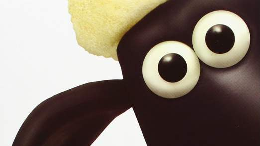 Shaun The Sheep To Be Turned Into A Movie