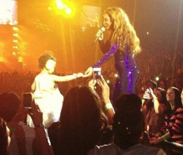 Is Beyonce Having Baby Number Two?