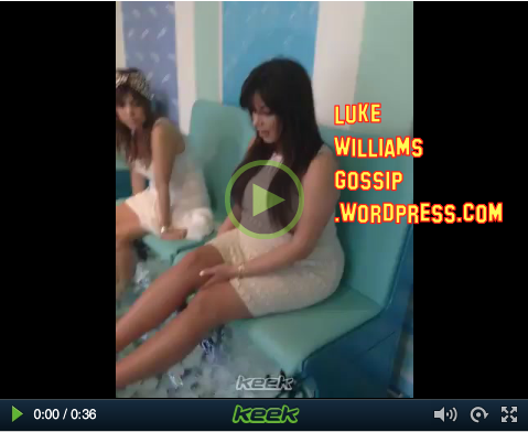 kim kardahsina fish keek video lukewilliamsgossip
