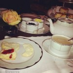 kim kardashian scones in london lukewilliamsgossip