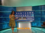 Myleene Klass on countdown 2013