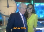 Myleene Klass To Replace Rachel Riley On Countdown?? 2