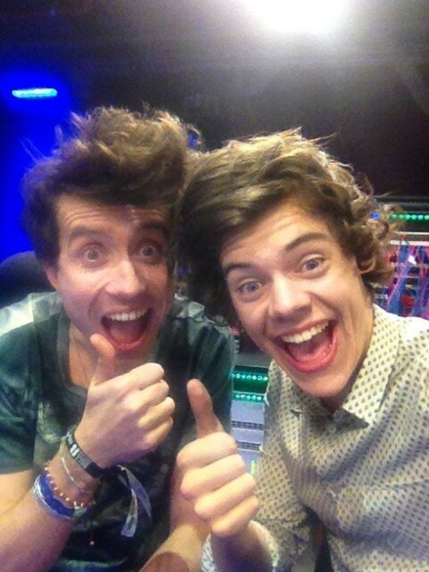 Nick Grimshaw Loses 1 MILLION Radio Listeners!
