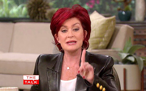 Sharon Osbourne To Replace Tulisa On X Factor!