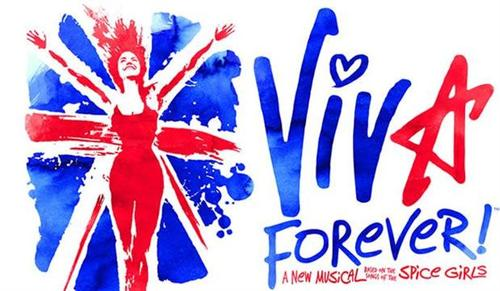 Spice Girls Musical Viva Forever Is Over!