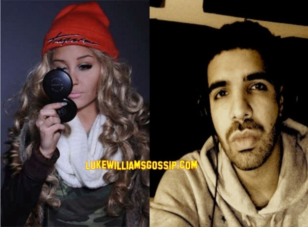Amanda Bynes Loves Drake Because She Thinks He's So 'Ugly'