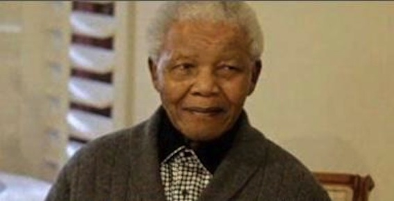 Nelson Mandela Get's Put On Life Support
