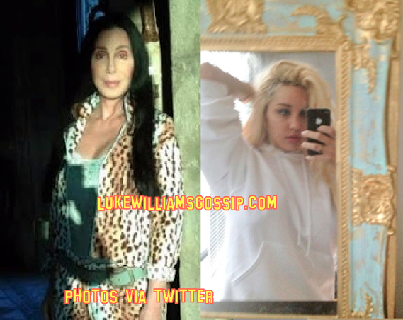 Cher Feels Sorry For Amanda Bynes