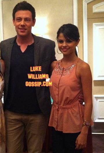Selena Gomez Remembers Cory Monteith