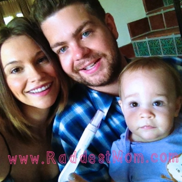 Jack Osbourne Is Going To Be A Daddy For The Second Time!