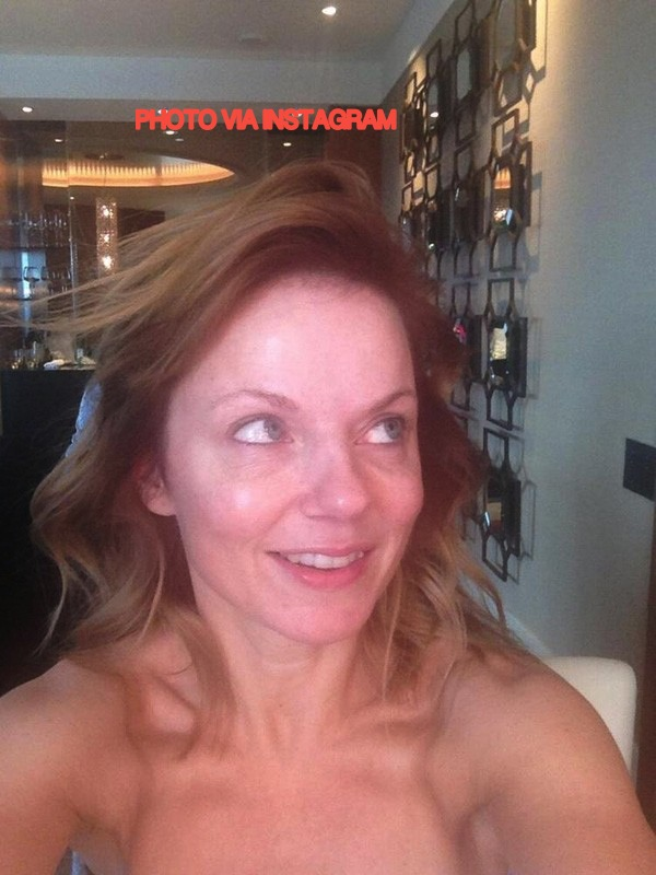 Geri Halliwell To Release New Music!?